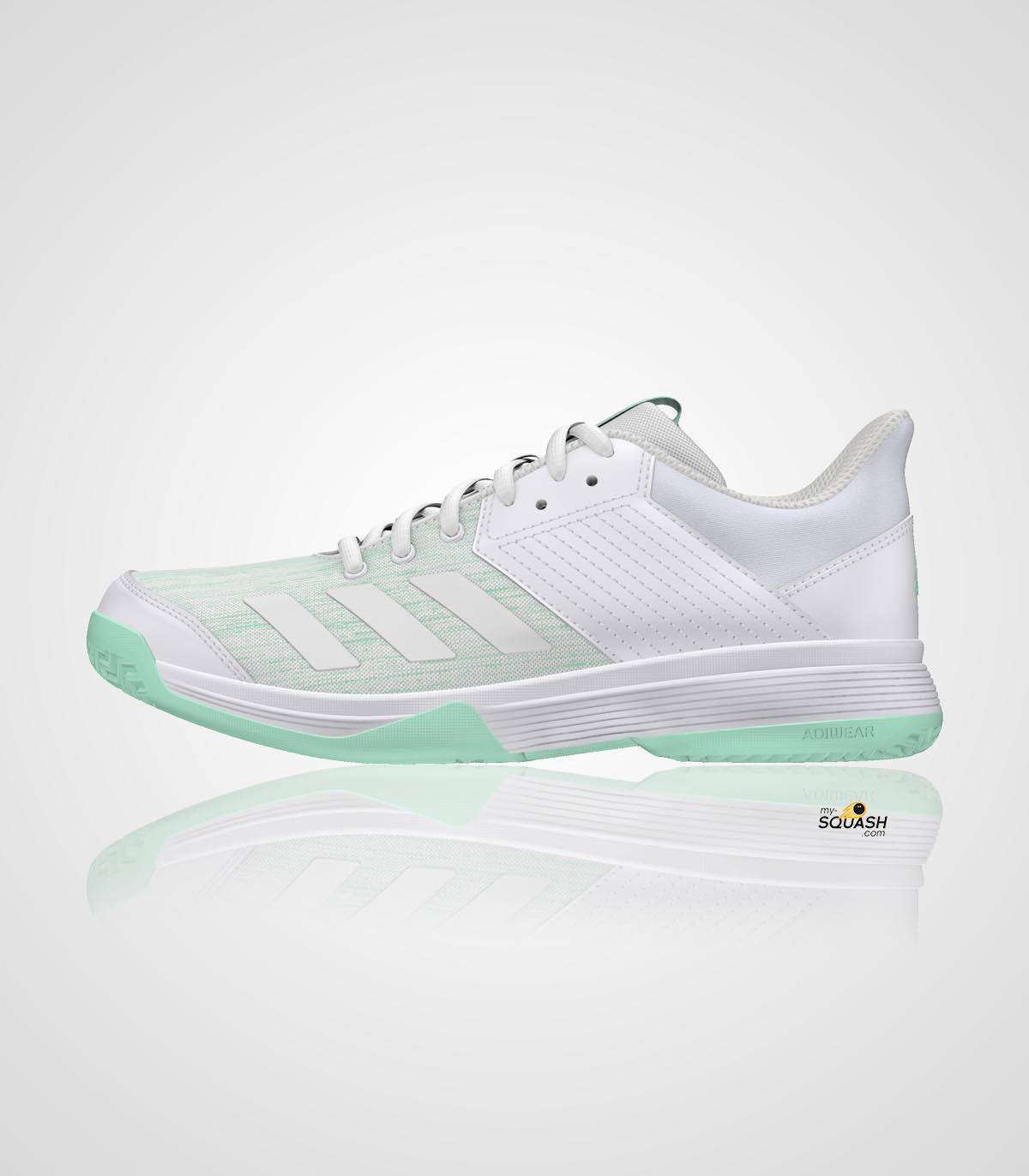 e2daeb5913d Adidas Ligra 6 Squash shoes