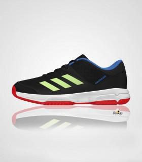 Chaussure squash Adidas Stabil Junior | My-squash.com