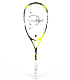 Dunlop Precision Ultimate Squash racket | My-squash.com