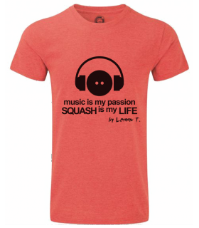 MUSIC SQUASH - BOY