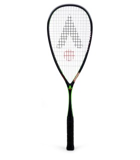 Karakal Black Zone Green Squash racket | My-squash.com