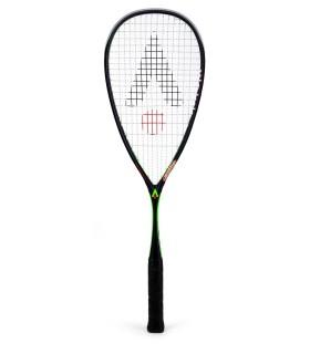 Karakal Black Zone Green Squash racket | My-squash.com