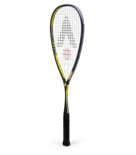 Karakal Black Zone Yellow Squash racket |My-squash.com