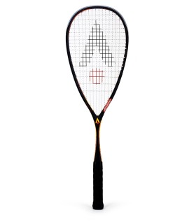 Raquette squash Karakal Black Zone Orange | My-squash.com