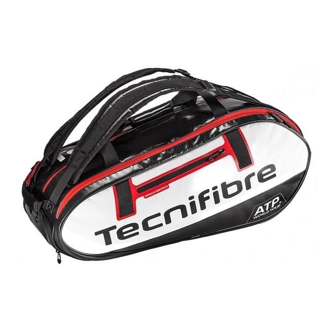 Tecnifibre Endurance 10R 2017 |My-squash.com