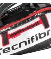 Zoom front pocket Tecnifibre Pro Endurance 2017 | My-squash.com