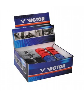 Victor Fishbone Grip - box of 24 | My-squash.com