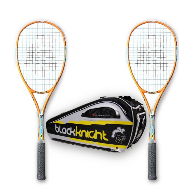 Pack Selby | My-squash.com