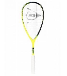 Dunlop Force Revelation 125 Squash Racket | My-squash.com
