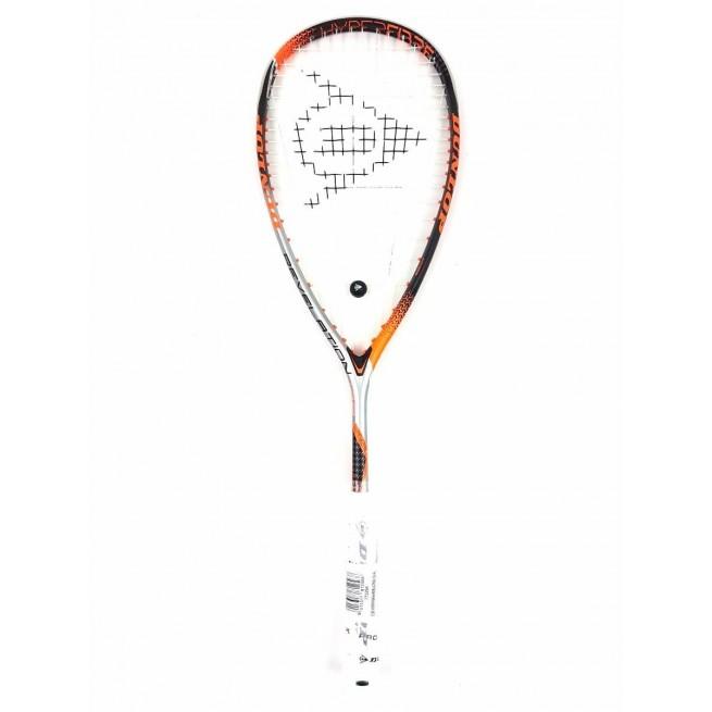 Dunlop Force Revelation 135 Squash Racket   My-squash.com