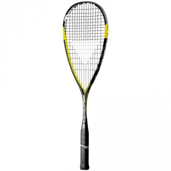 Tecnifibre Carboflex 125 Heritage Squash racket | My-squash.com
