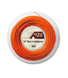 Tecnifibre X-One Biphase 1.18mm 200m Squash string | My-squash.com