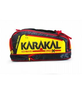 Sac de squash Karakal Pro-tour Elite X |My-squash.com