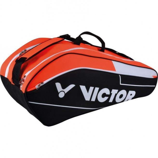 Victor Doublethermobag BR6211 Orange | My-squash.com