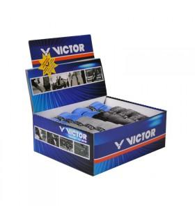 Victor Hyper Grip - Boite de 25 grips |My-squash.com