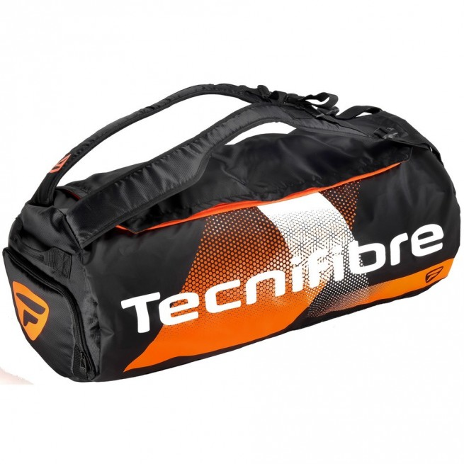 Sac Tecnifibre Rackpack Endurance orange | My-squash.com