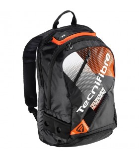 Sac à dos orange Tecnifibre Air endurance | My-squash.com