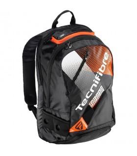 Sac à dos orange Tecnifibre Air endurance |My-squash.com