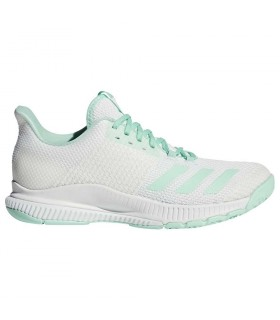 Adidas Crazyflight Bounce 2.0 shoes | My-squash.com