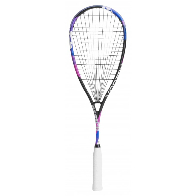 Prince Vortex Pro 650 Squash racket   My-squash.com