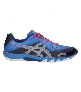 Chaussure squash Asics Gel-blade 6 |My-squash.com