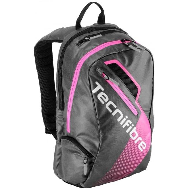 Tecnifibre Women endurance backpack   My-squash.com