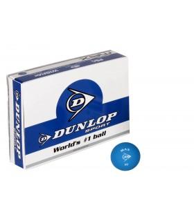 Dunlop MAX Squash ball - 12 balls