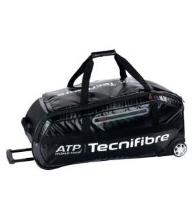 Tecnifibre ATP Endurance Rolling Bag Black | My-squash.com