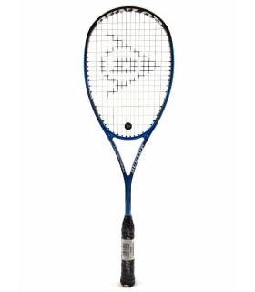 Dunlop Precision Pro 130 Squash racket | My-squash.com