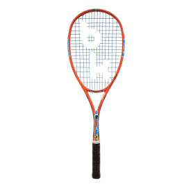 Raquette squash Black Knight Ion Element PSX D.Selby | My-squash.com