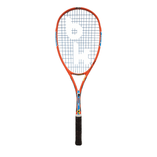 Black Knight Ion Element PSX D.Selby Squash racket | My-squash.com