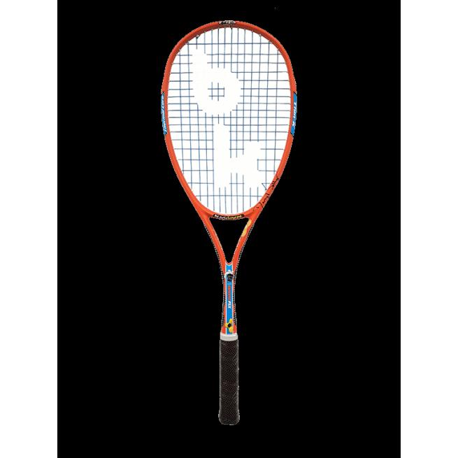 Raquette squash Black Knight Ion Element PSX D.Selby |My-squash.com