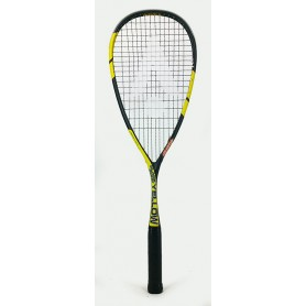 Karakal Black Zone Yellow Squash racket 2019|My-squash.com