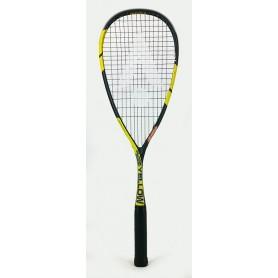 Raquette squash Karakal Black Zone Yellow 2019 | My-squash.com