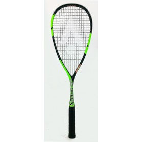 Karakal Black Zone Green Squash racket 2019 | My-squash.com