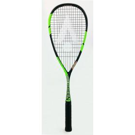 Raquette squash Karakal Black Zone Green 2019 | My-squash.com