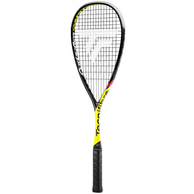 Raquette squash Carboflex Cannonball 125|My-Squash.com