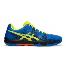Asics Gel-Fastball 3 Shoes Lake Drive / Sour Yuzu | My-squash.com
