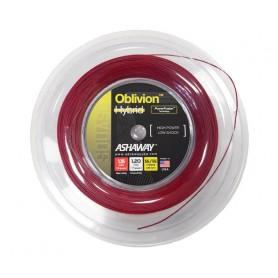 Ashaway Oblivion Hybrid Squash Strings 110m reel | My-Squash.com