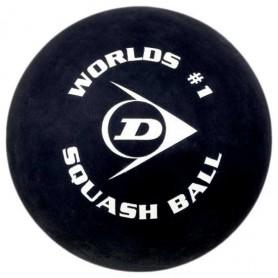 Balle de squash Dunlop Géante - 1 balle | My-squash.com