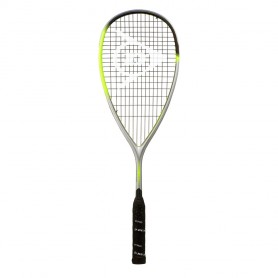 Dunlop HyperFiber XT Revelation 125 Squash racket| My-squash.com