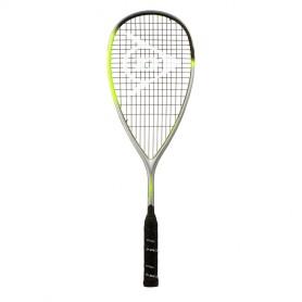 Raquette squash Dunlop HyperFiber XT Revelation 125 |My-squash.com