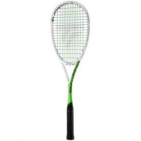 Tecnifibre Suprem 130 CURV squash racket | My-Squash.com