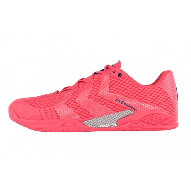 Eye Rackets squash shoes S-Line 2020 - Atomic Peach