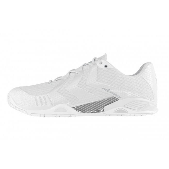 Eye Rackets squash shoes S-Line 2020 - Ice white