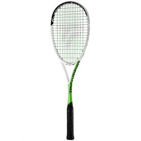 Tecnifibre Suprem 135 CURV 2019 squash racket | My-Squash.com