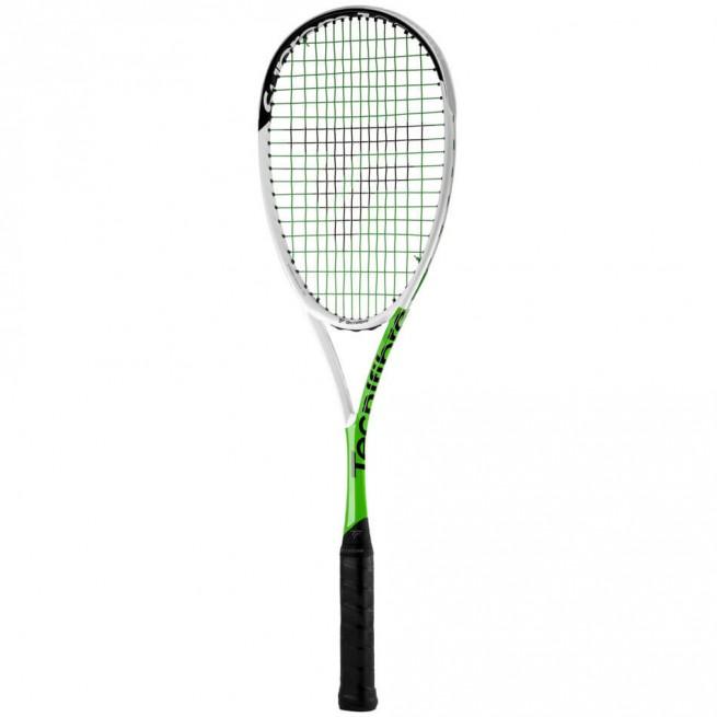 Tecnifibre Suprem 135 CURV 2019 squash racket   My-Squash.com