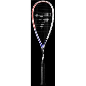 Raquette squash Tecnifibre Carboflex 125 Airshaft|My-Squash.com