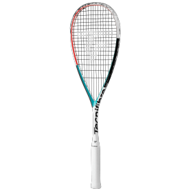 Carboflex NS 125 Airshaft squash racket |My-squash.com