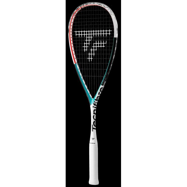 Carboflex NS 125 Airshaft squash racket |My-squash.com